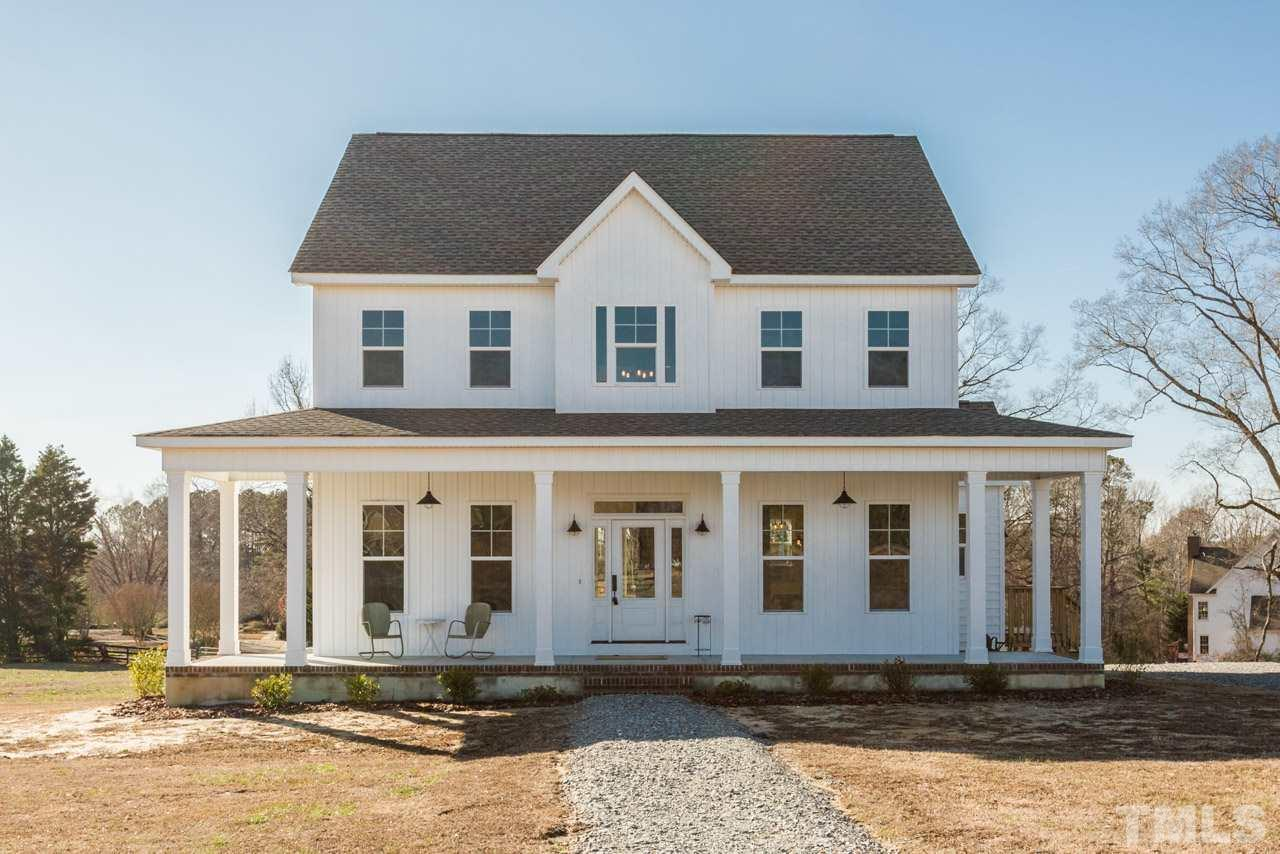 Property for sale at 94 Bluegrass Court, Angier,  NC 27501