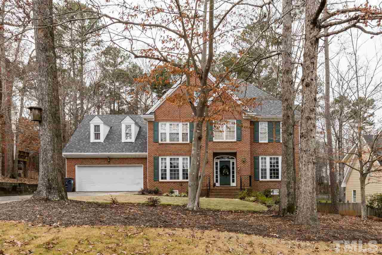 1007 N Wellonsburg Place, Apex, NC 27502