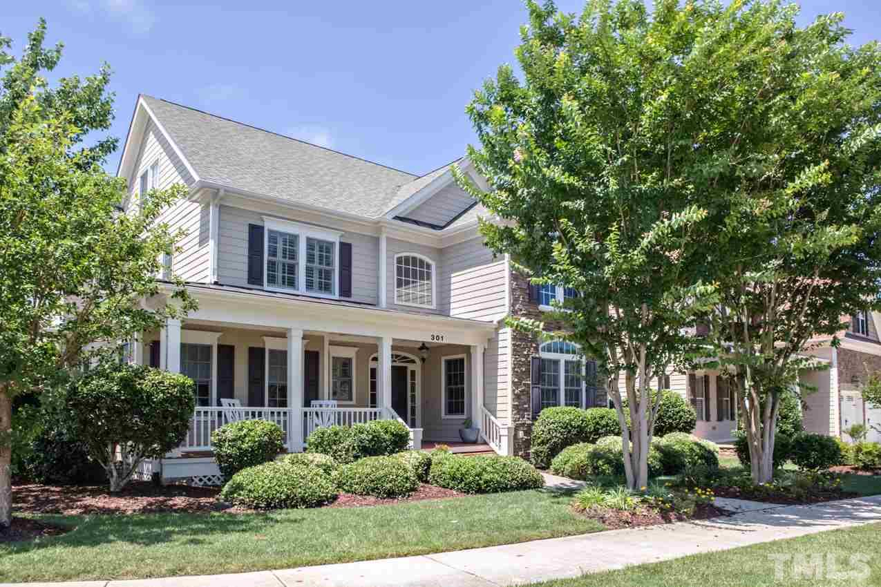 301 Russo Valley Drive, Cary, NC 27519