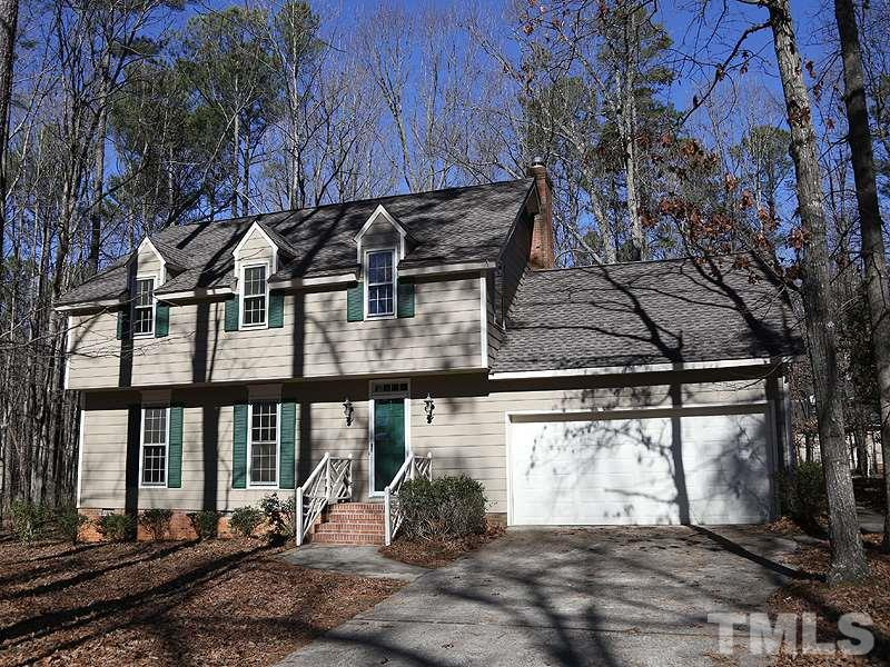 409 Farmstead Drive, Cary, NC 27511
