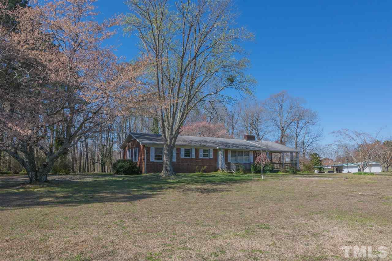 Property for sale at 346 Macon Embro Road, Macon,  NC 27551