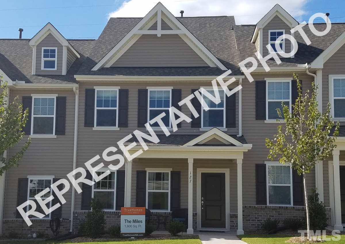 107 Winifred Drive, Morrisville, NC 27560
