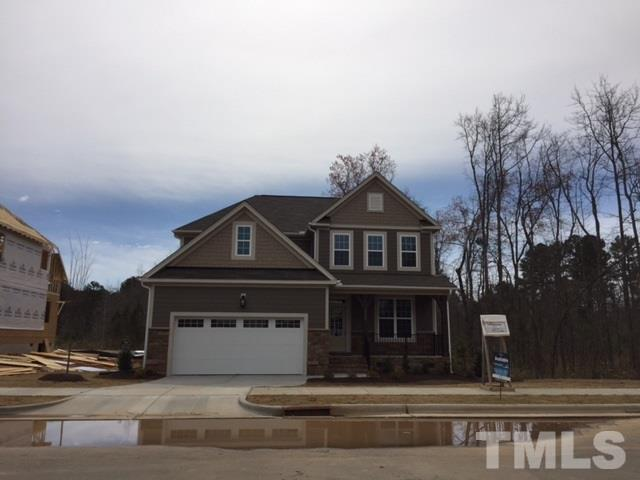 4844 Lily Garden Drive, Cary, NC 27539