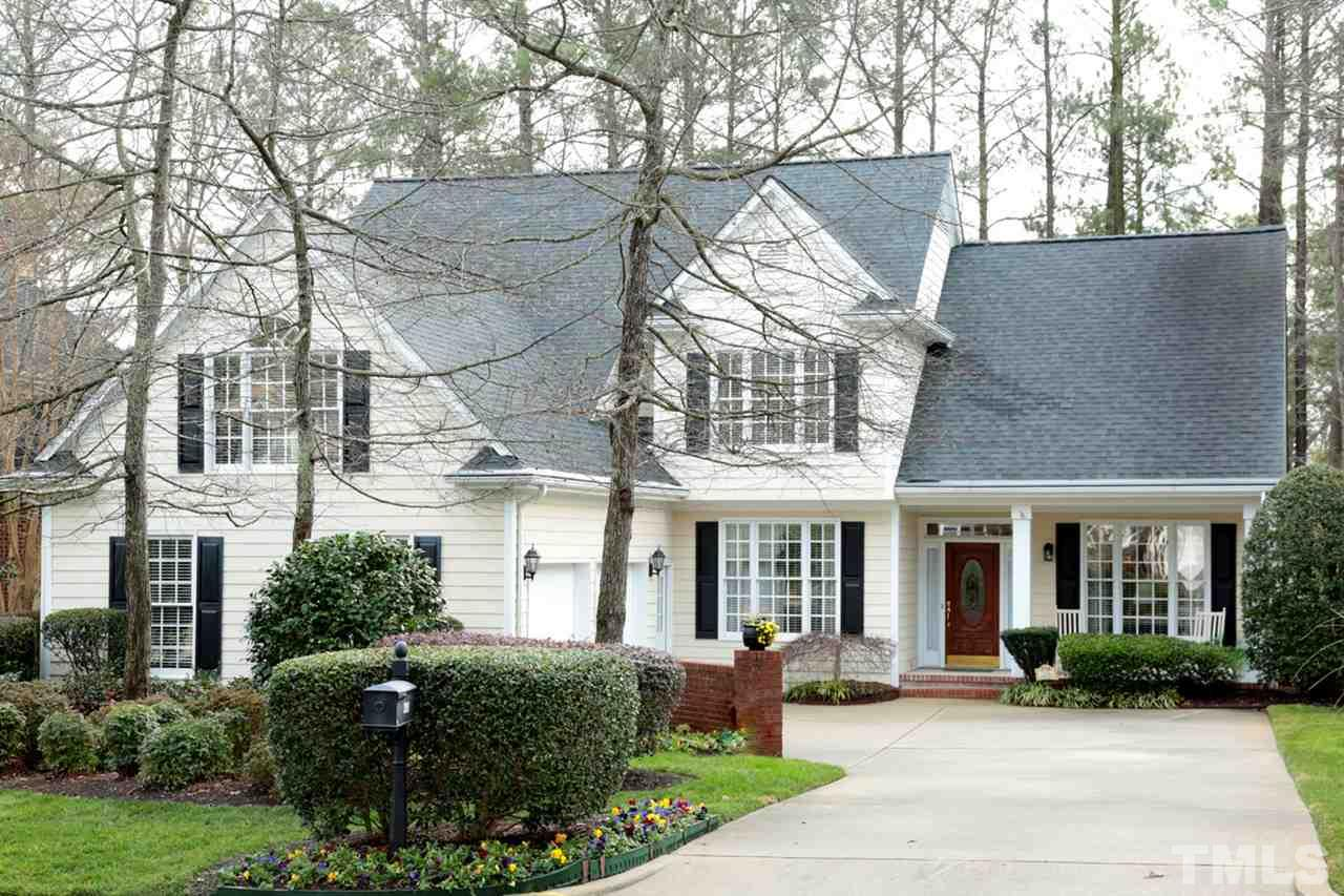 206 Old Pros Way, Cary, NC 27513