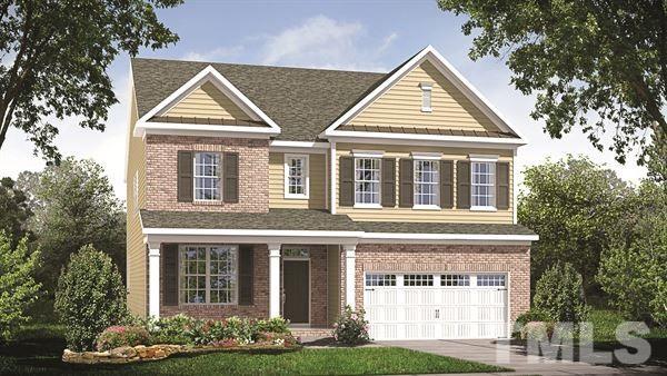 305 Villanova Court, Apex, NC 27523