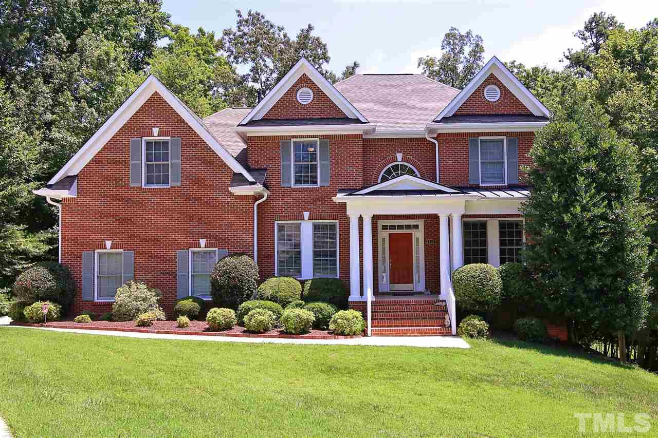 103 Randolph Court, Chapel Hill, NC 27516