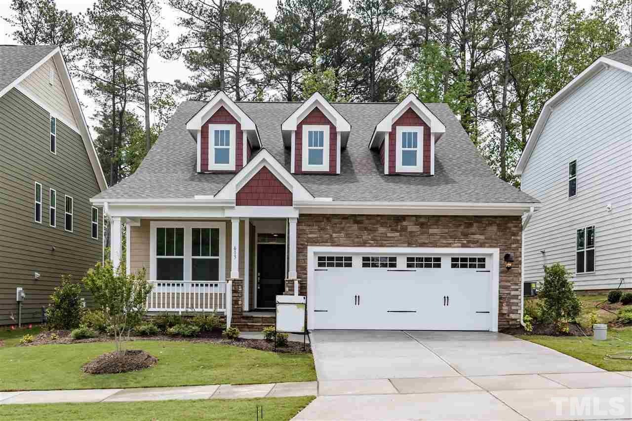 Property for sale at 613 Meadowgrass Lane, Wake Forest,  NC 27587