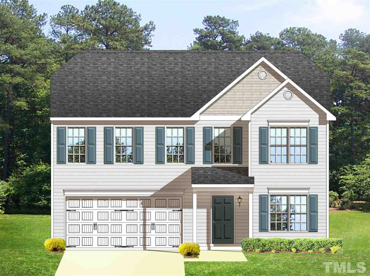 162 MEADOW HILLS Drive 22, Four Oaks, NC 27524