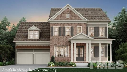 329 Canterwood Drive, Holly Springs, NC 27540