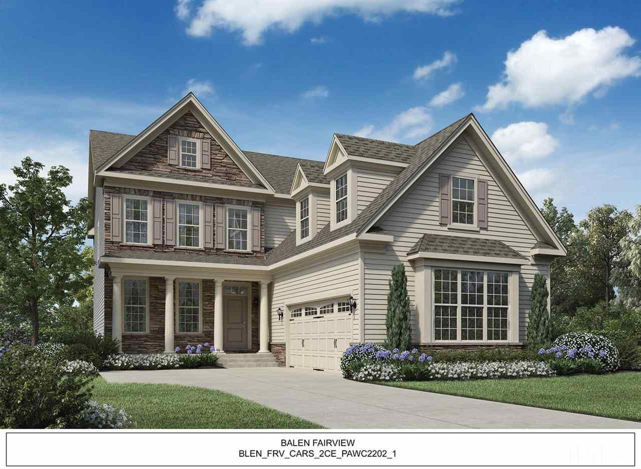 325 Brincefield Place Lot 51, Cary, NC 27519