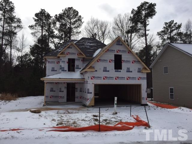 3908 Mike Levi Court, Raleigh, NC 27610