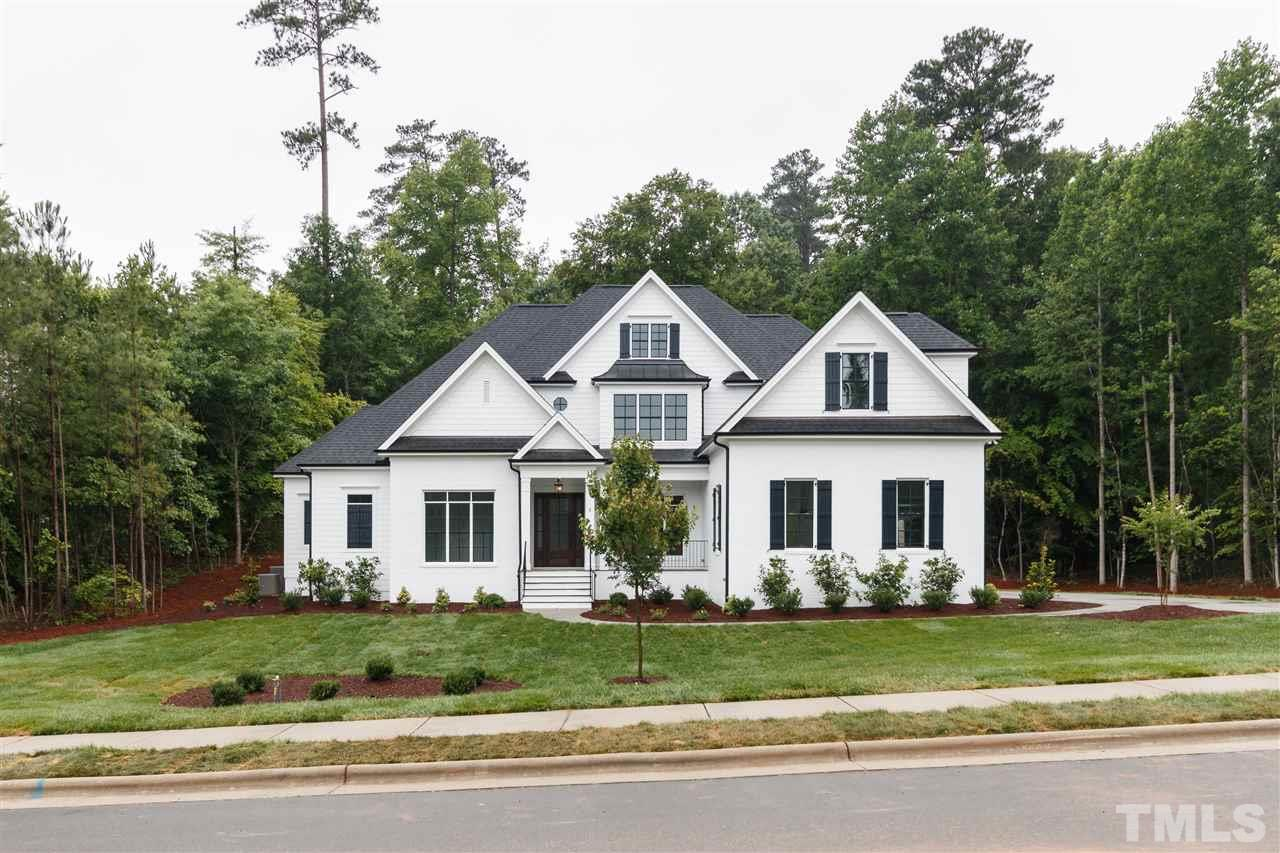 3 Springhouse Place, Durham, NC 27705