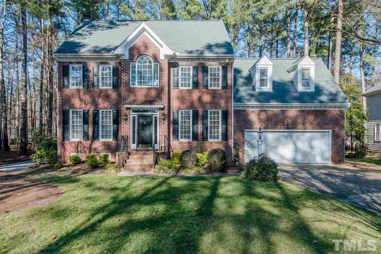 109 STONELEIGH DRIVE, CARY, NC 27511