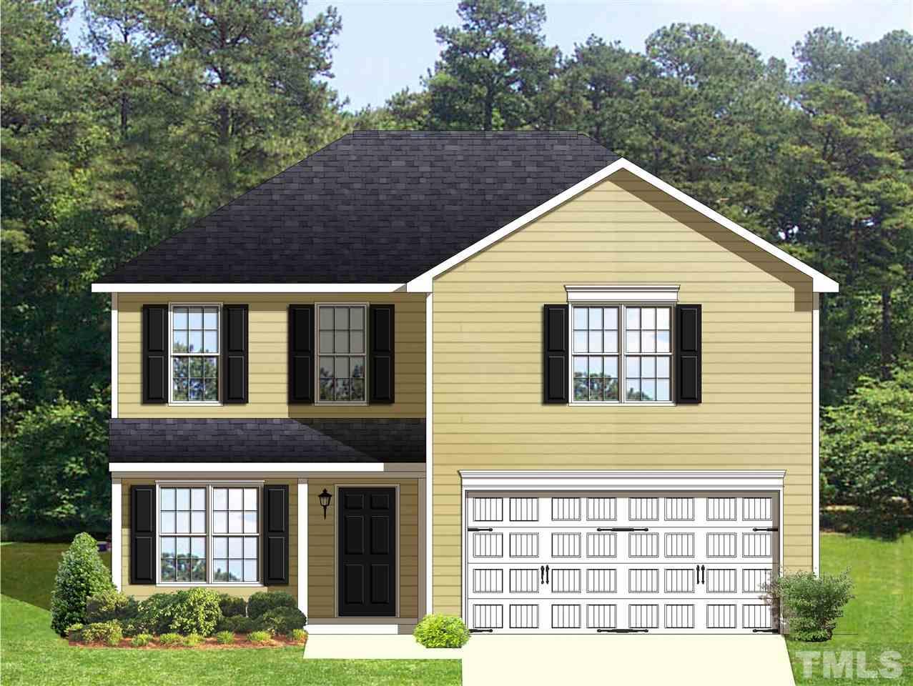 126 Blakeford Drive, Wendell, NC 27591
