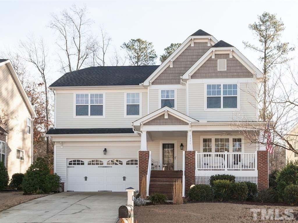 1924 Grace Point Road, Morrisville, NC 27560