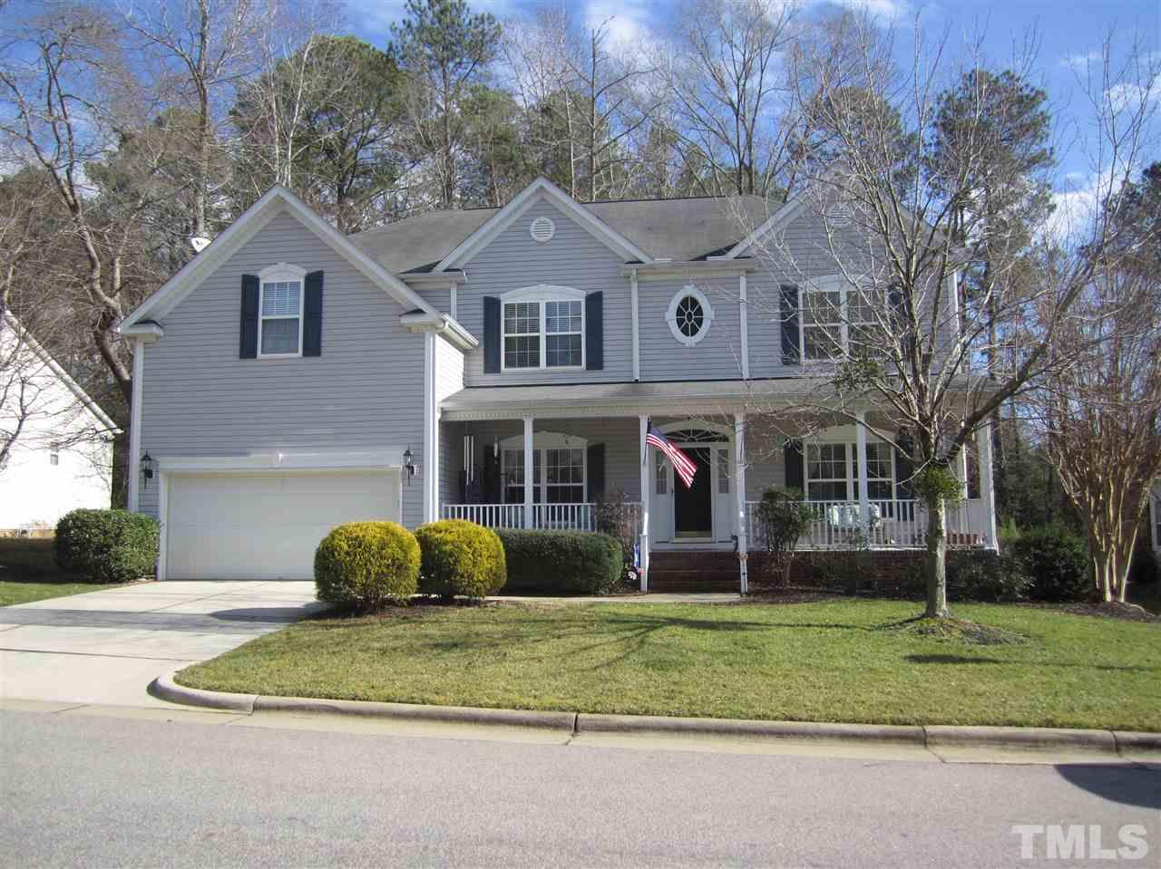 3705 Sawyers Mill Drive, Apex, NC 27539