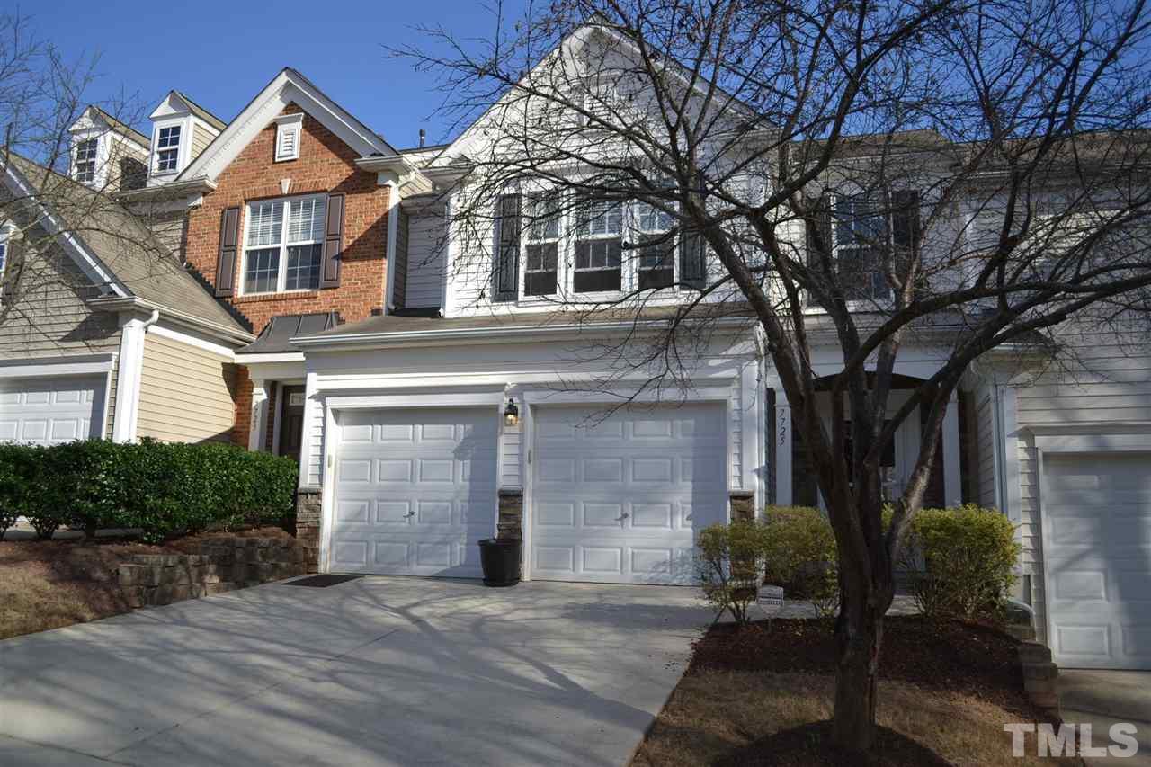 Homes For Sale In The Long Lake Neighborhood Raleigh Nc
