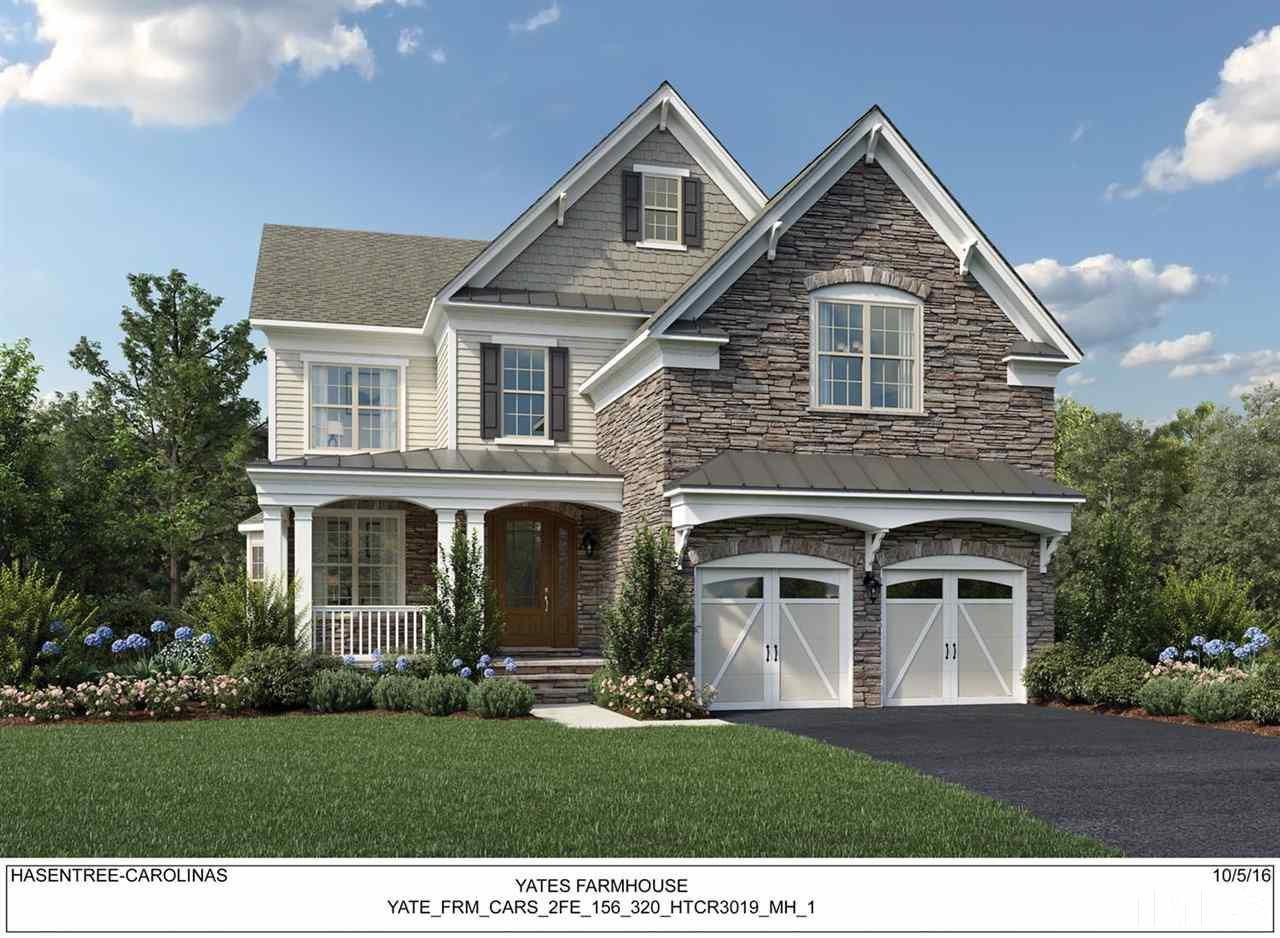 317 Brincefield Place Lot 49, Cary, NC 27519