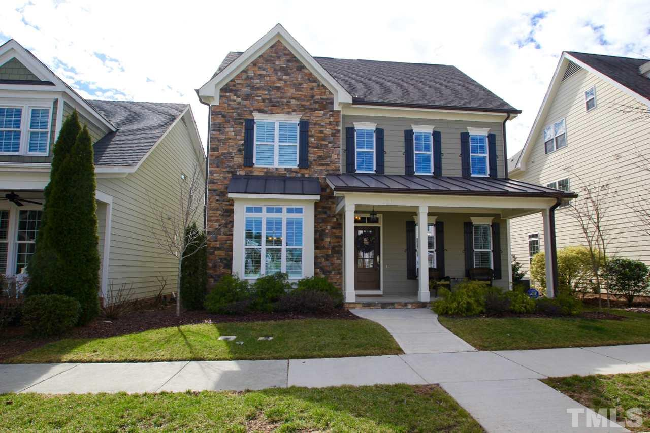 806 Water Hickory Drive, Cary, NC 27519