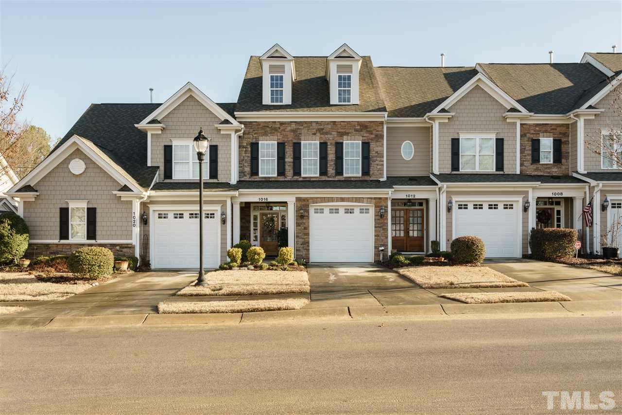 1016 Checkerberry Drive, Morrisville, NC 27560