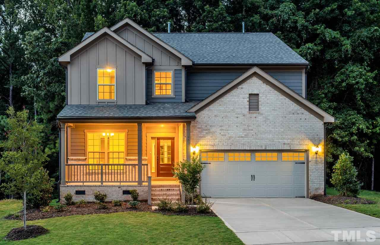 452 Young Landing Court EYL Lot 12, Cary, NC 27513