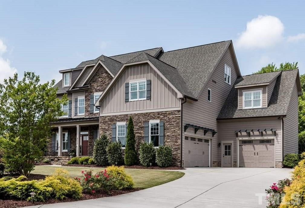6005 Mentmore Place, Cary, NC 27519