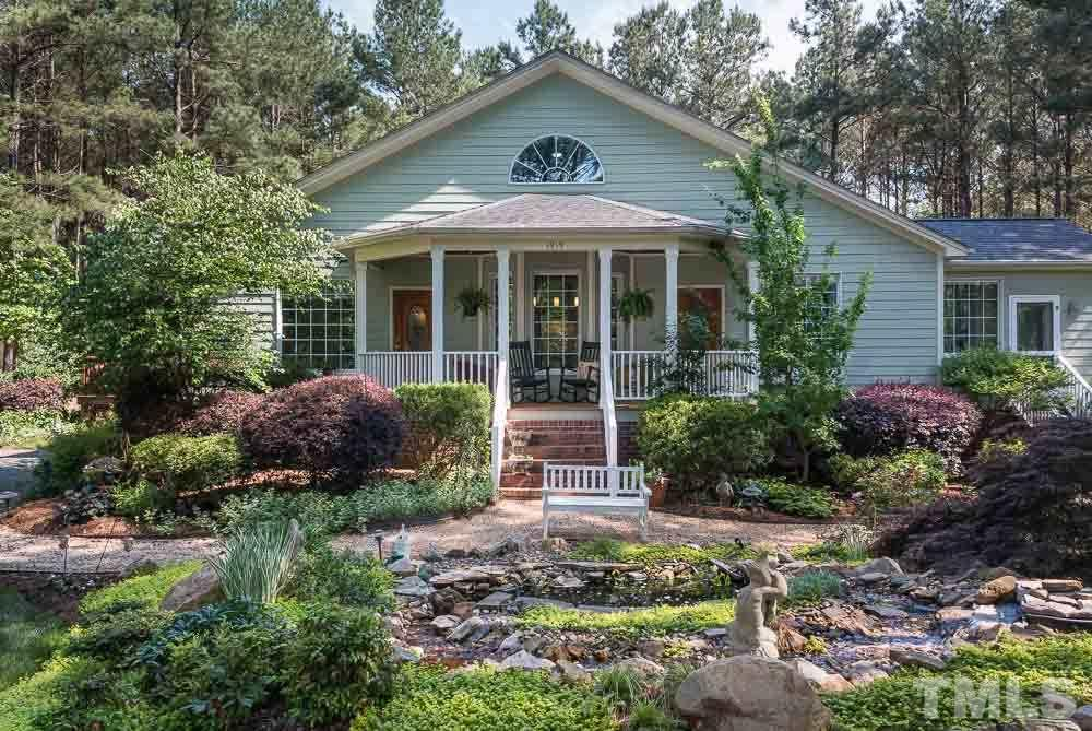 8606 Ryan Road, Chapel Hill, NC 27516