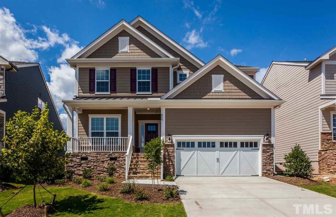972 Lemster Lane, Cary, NC 27519