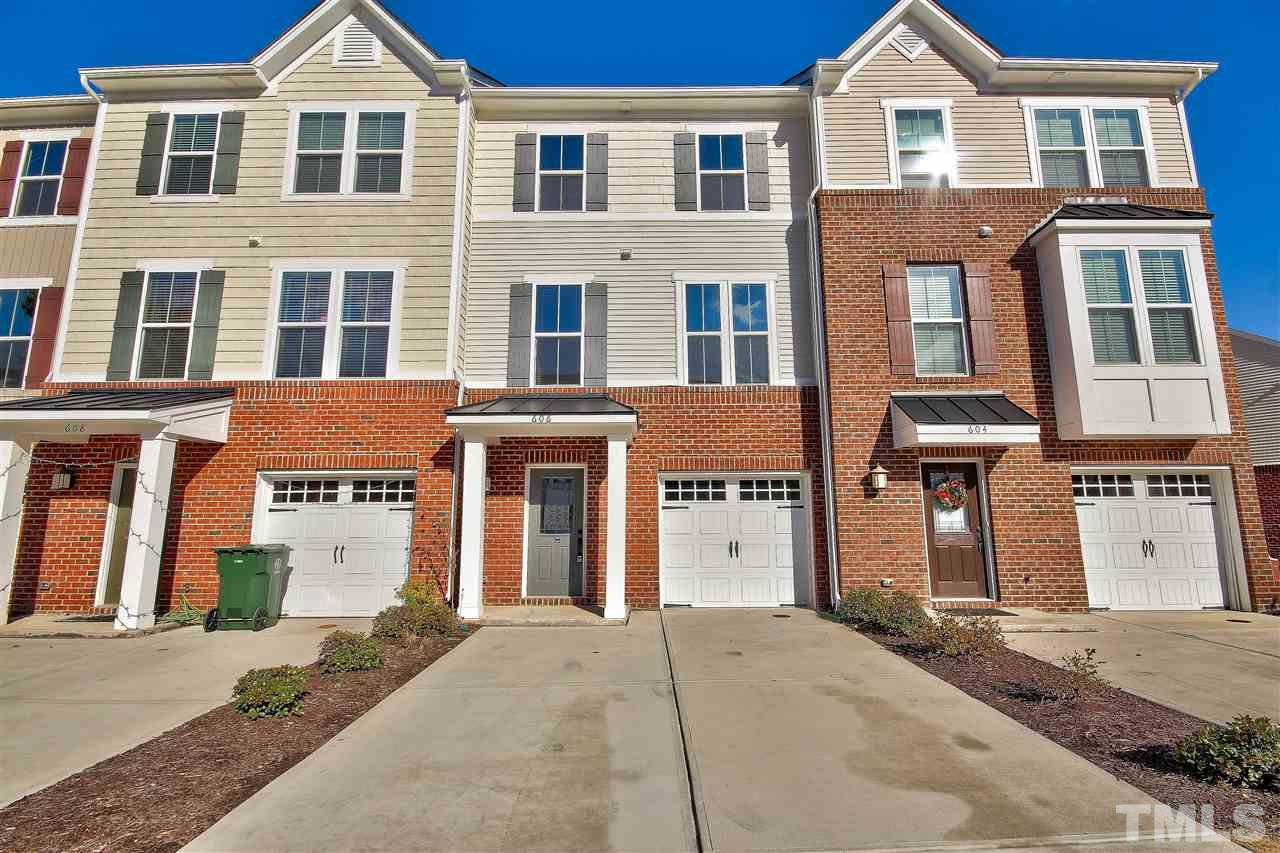 606 Berry Chase Way, Cary, NC 27519