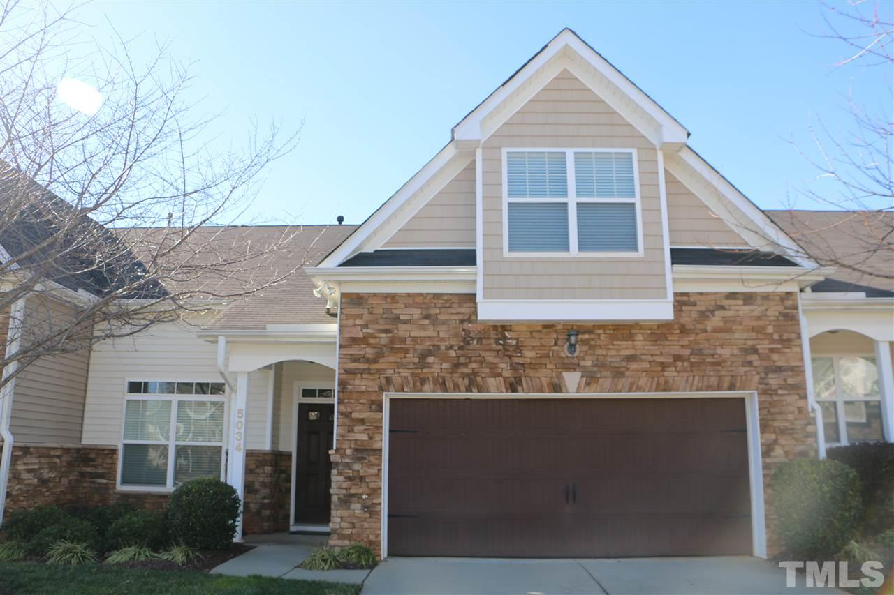5034 Homeplace Drive, Apex, NC 27539