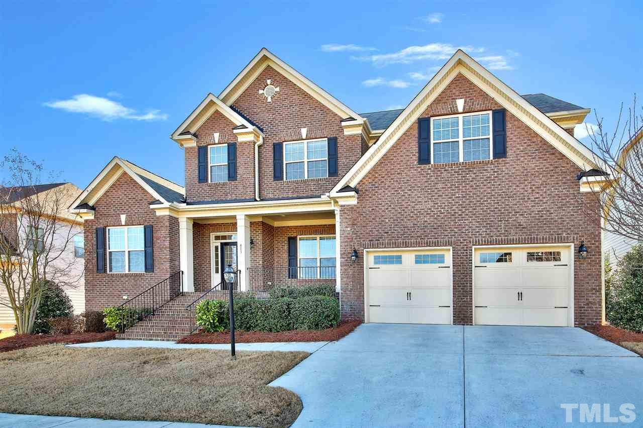 813 River Song Place, Cary, NC 27519