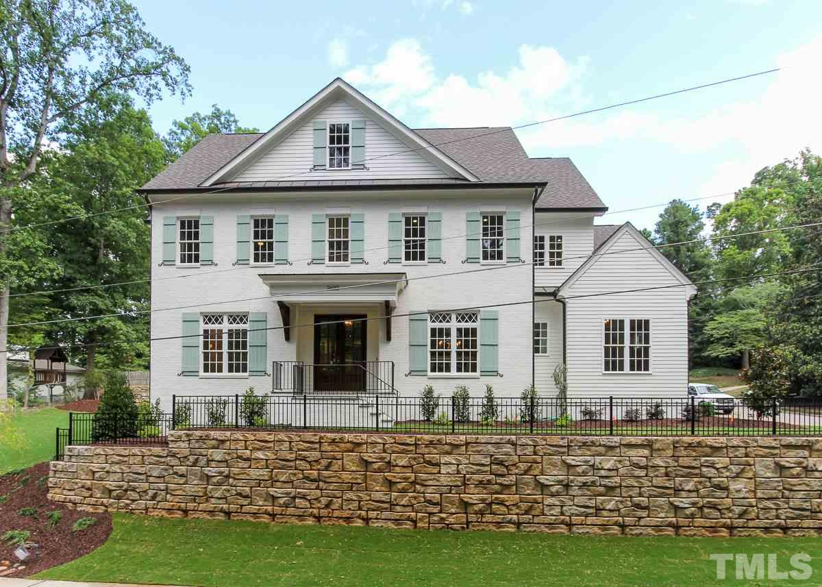 2600 Oxford Road, Raleigh, NC 27608