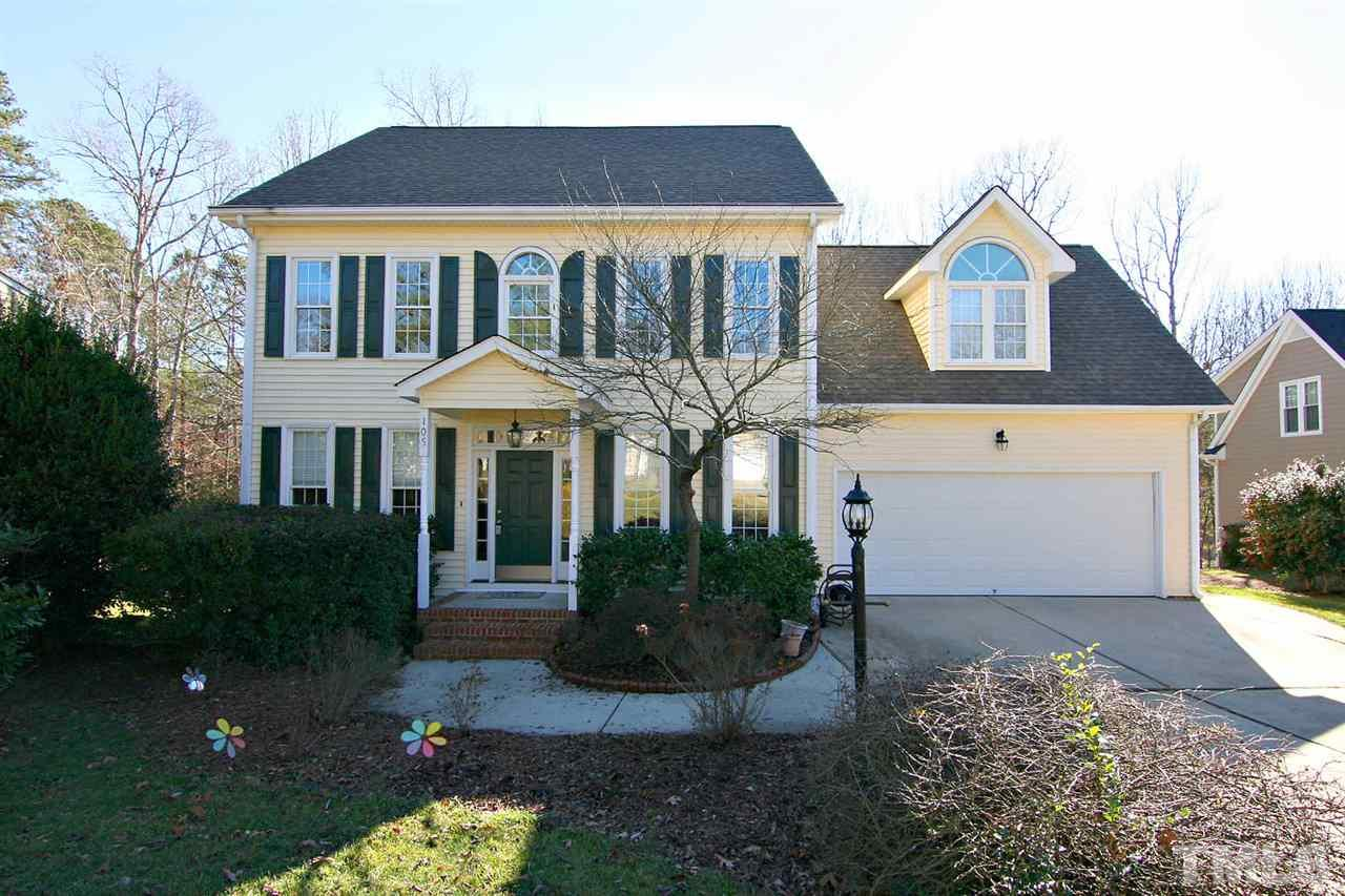 105 Montauk Point Place, Cary, NC 27513