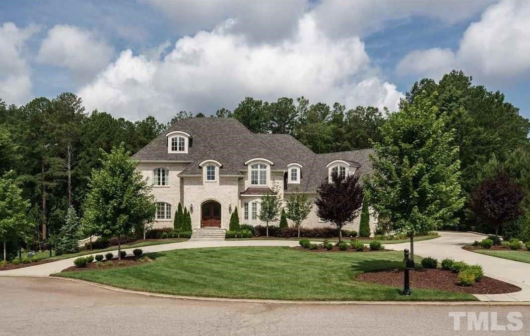 1601 Dogwood View Lane, Raleigh, NC 27614