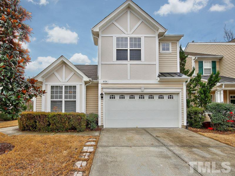 404 Meeting Hall Drive, Morrisville, NC 27560