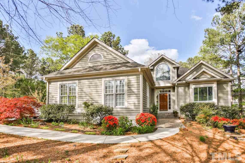 81008 Alexander, Chapel Hill, NC