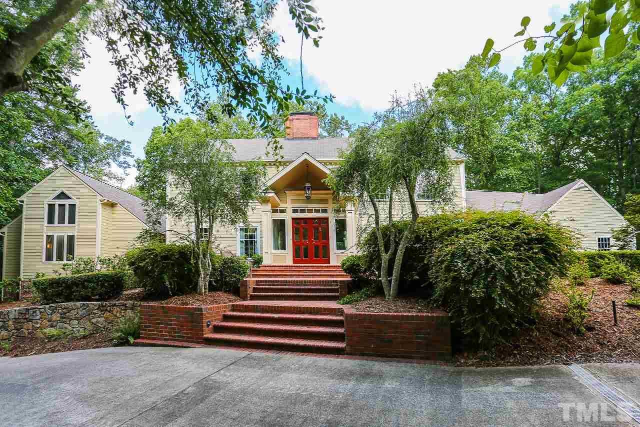 620 Beech Tree Court, Chapel Hill, NC 27514