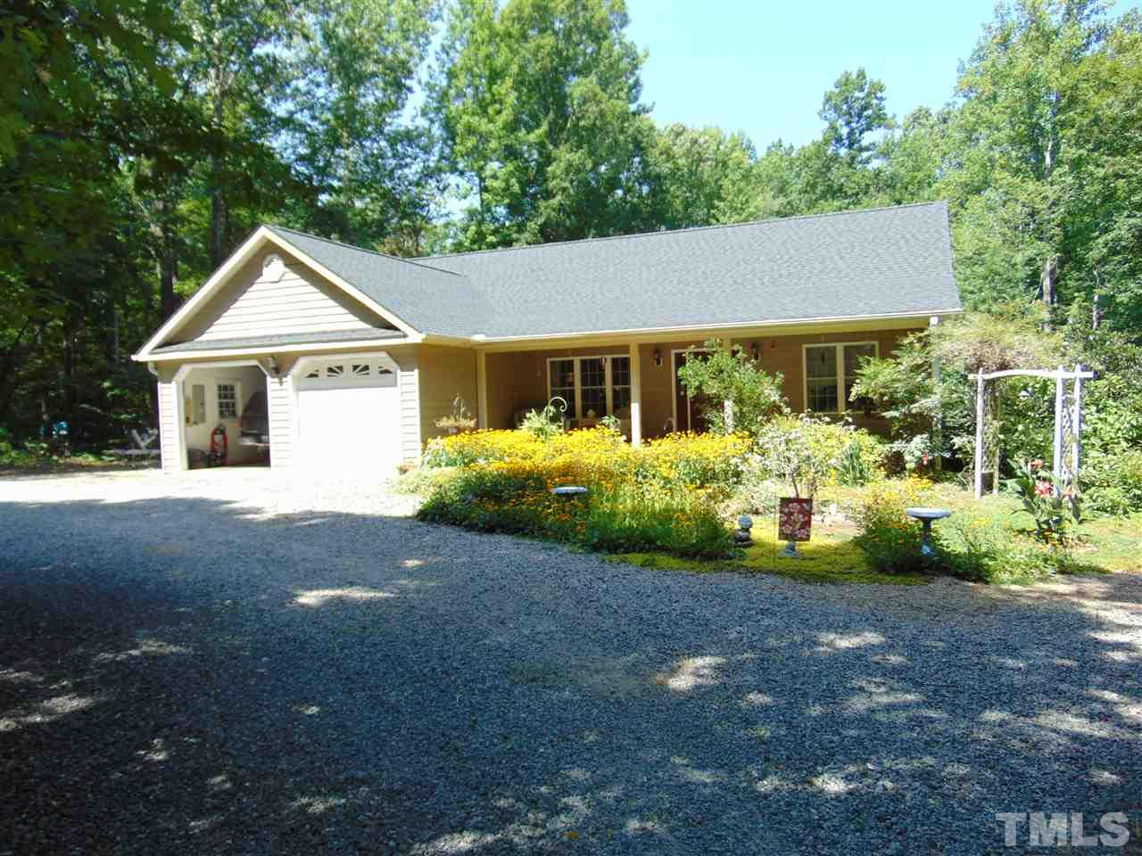 Property for sale at 1881 Mill Creek Road, Clarksville,  NC 23927