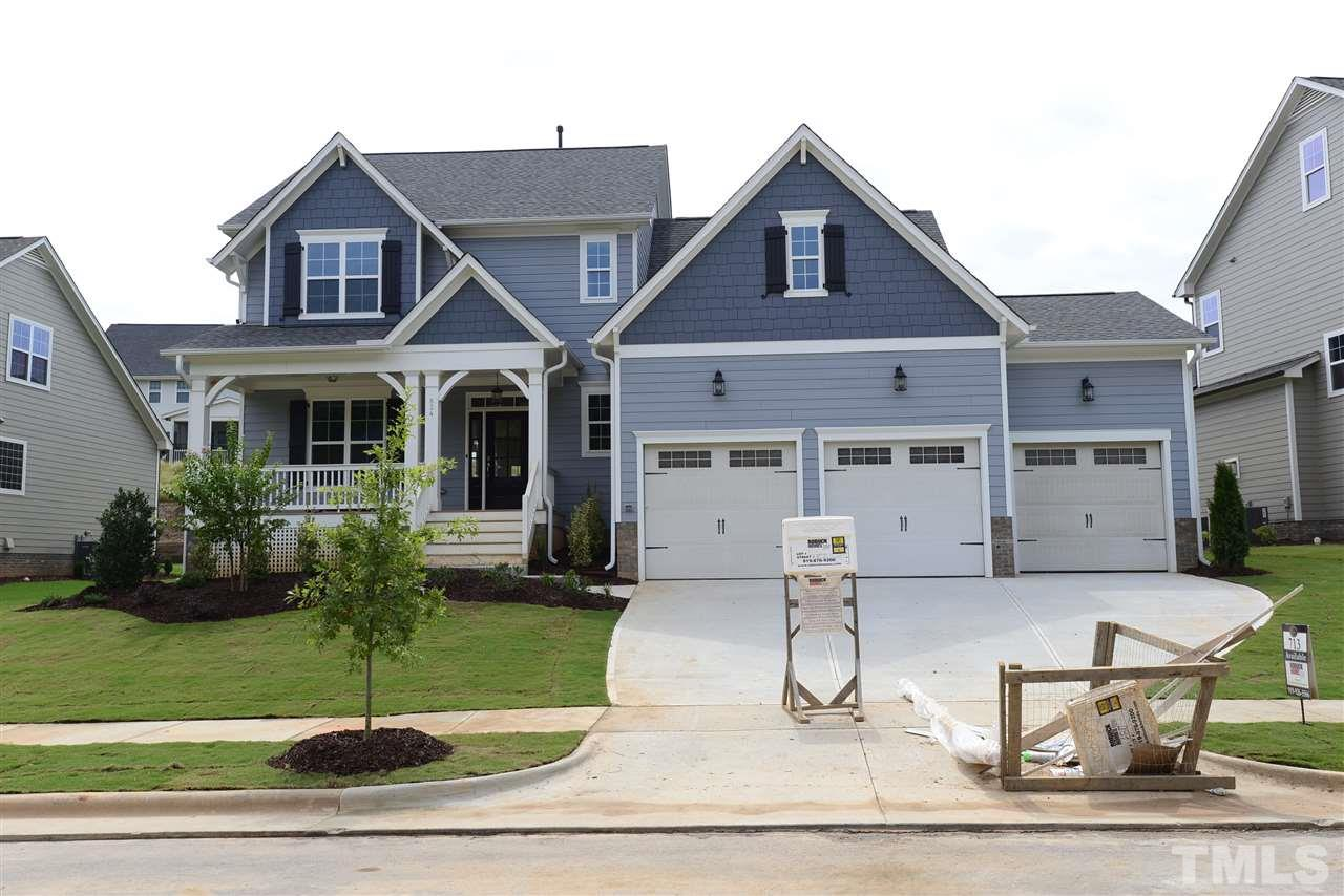 824 Rambling Oaks Lane, Holly Springs, NC 27540