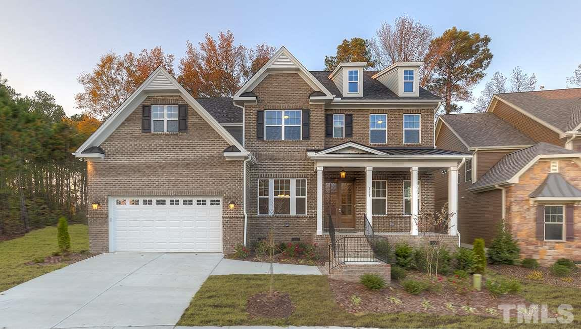 516 Belle Gate Place, Cary, NC 27519