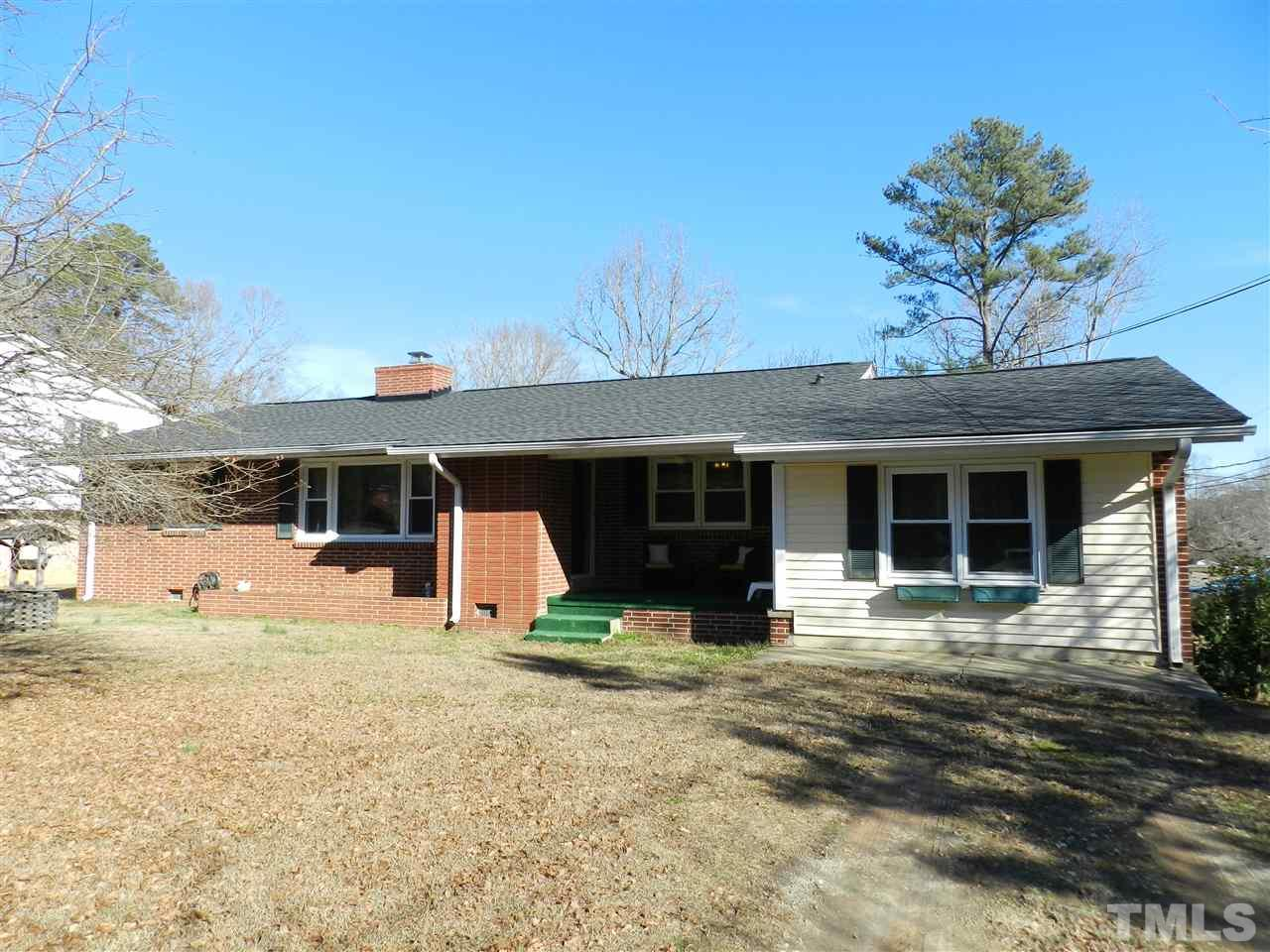 5739 Woodcrest Drive, Raleigh, NC 27603