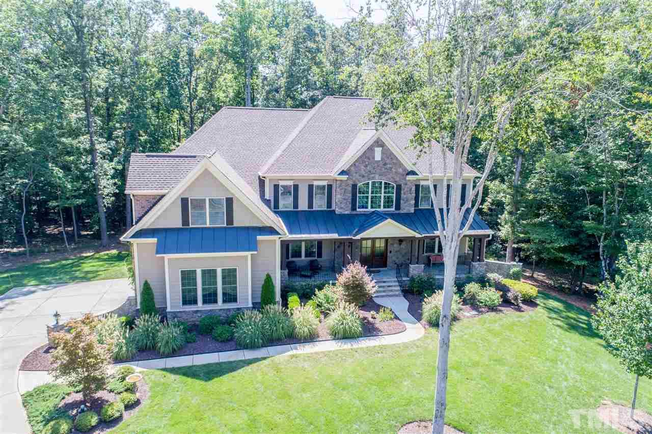 Property for sale at 7001 Hasentree Way, Wake Forest,  NC 27587