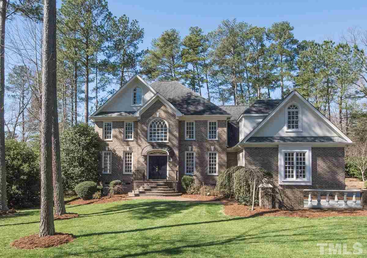 105 Milbrae Lane, Chapel Hill, NC 27514
