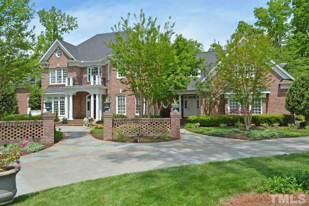 1116 Longstone Way, Raleigh, NC 27614