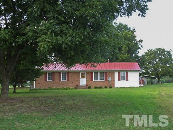 Property for sale at 188 Willis Pinnell Road, Norlina,  NC 27563