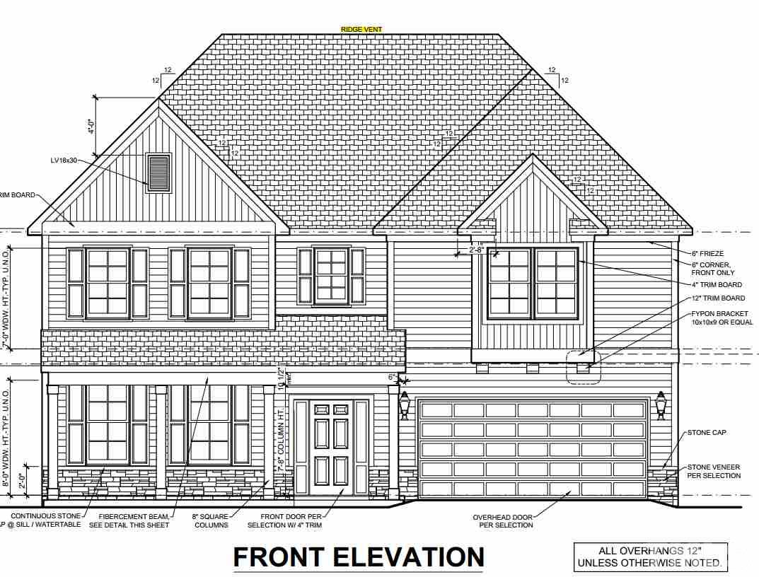 205 Cahors Trail, Holly Springs, NC 27540