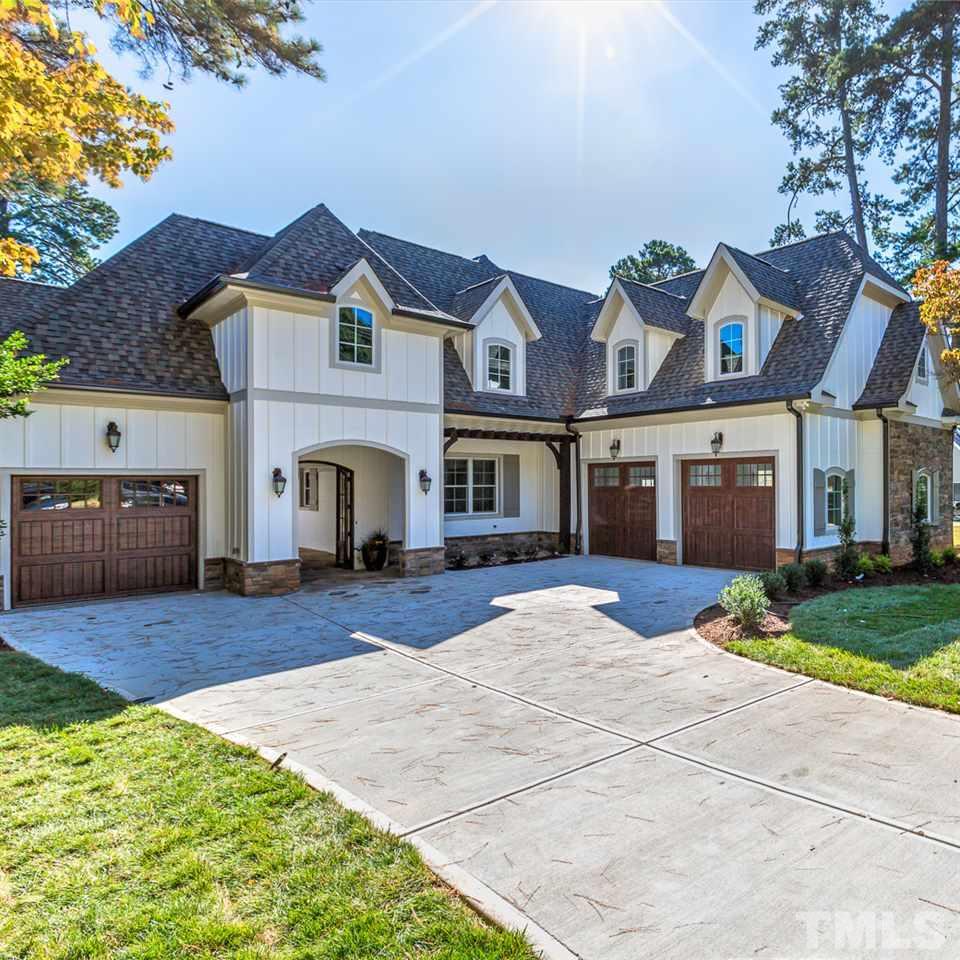 2132 Ridge Road, Raleigh, NC 27609