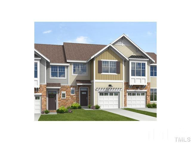 507 Suffolk Green Lane, Morrisville, NC 27560