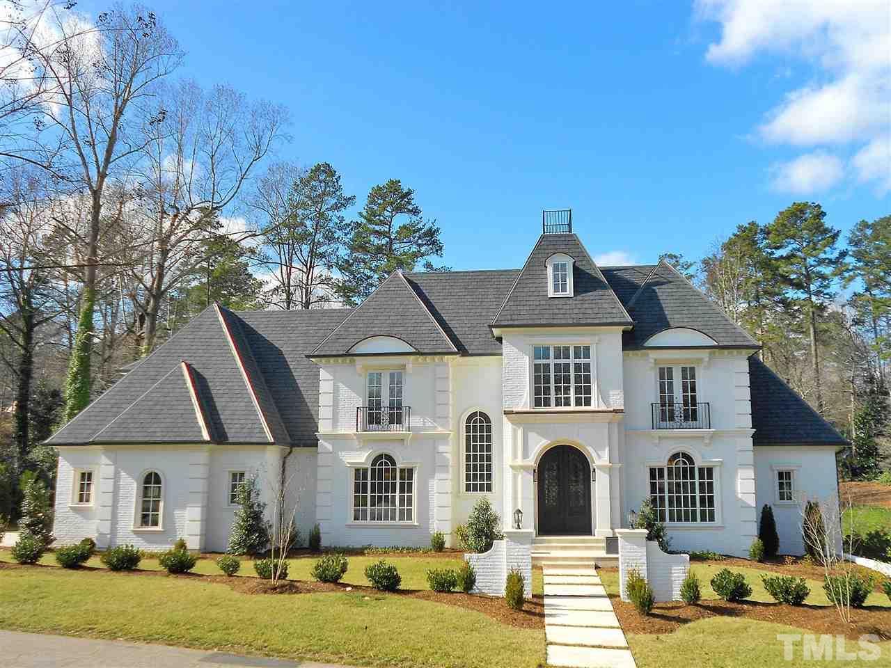 Raleigh                                                                      , NC - $2,997,500