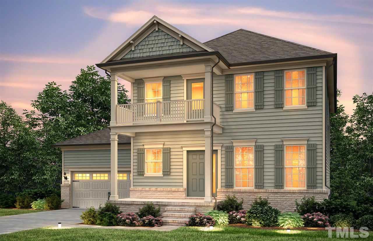156 Brassica Lane, Cary, NC 27519